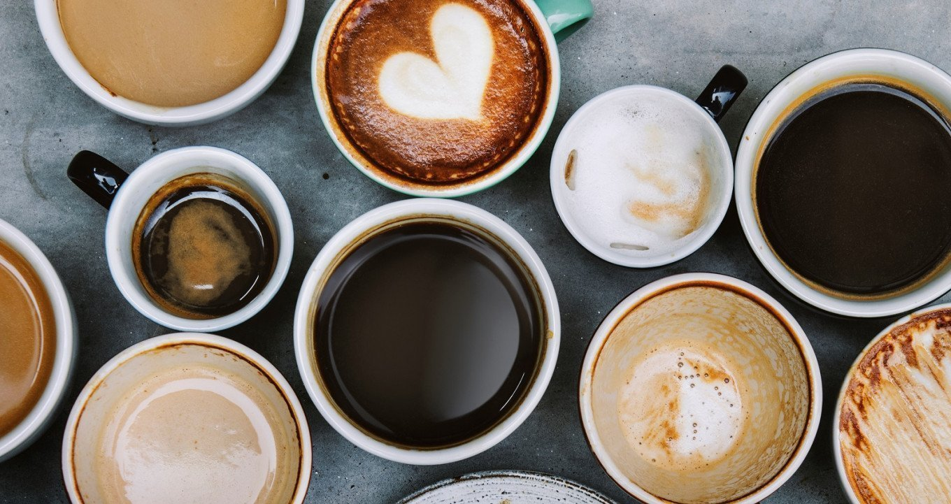 confessions of a coffee addict