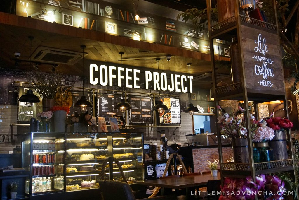 Coffee Project Iloilo