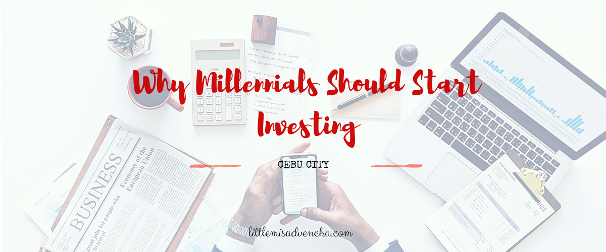 why millennials should start investing