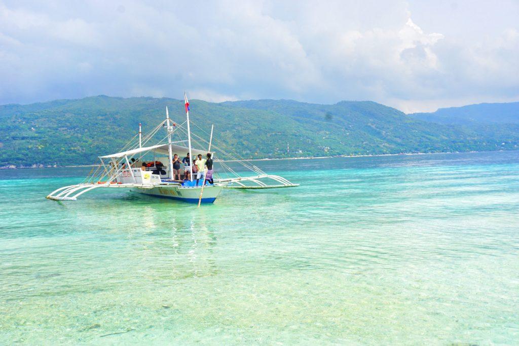 Sumilon Island: DIY Budget Trip