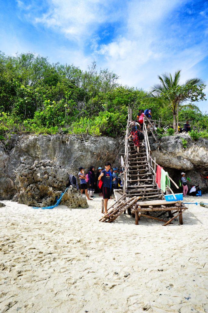 Sumilon Island: DIY Budget Tour