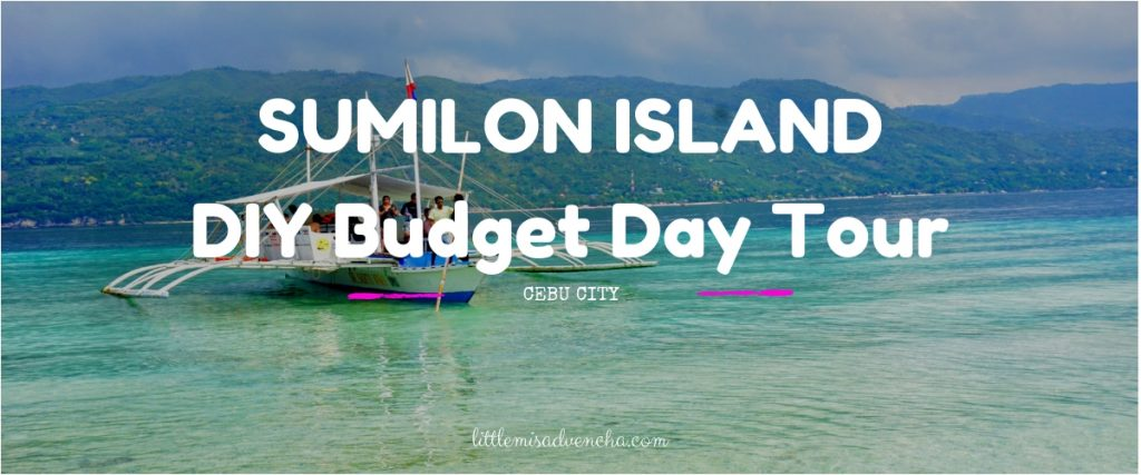 Sumilon Island: DIY Budget Day Tour