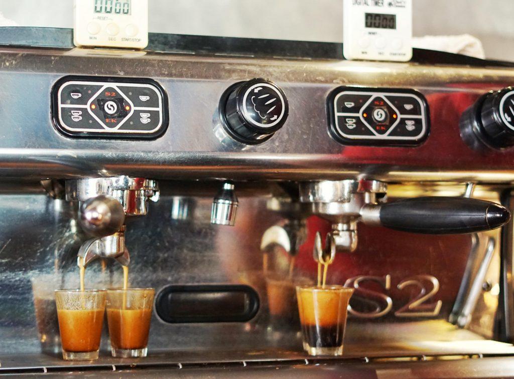 Coffeebreak Café