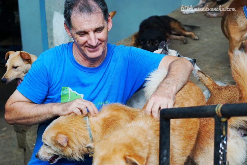 Mayari Animal Resuce Organization (MARO)