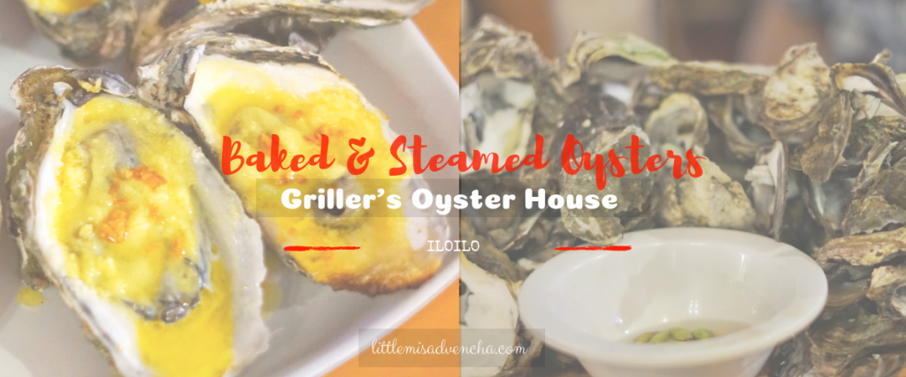 Griller's Oyster House