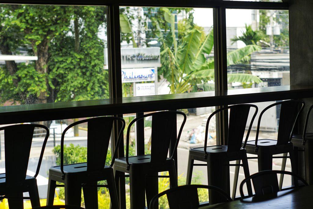 The Mezzanine Cafe