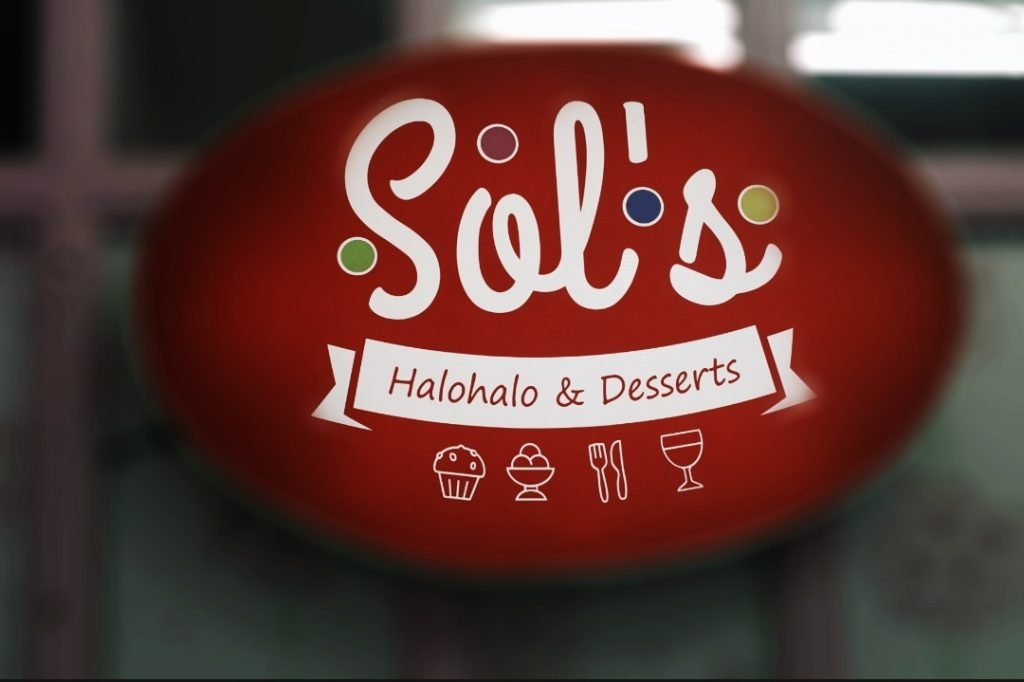 Sol's Halo Halo and Desserts