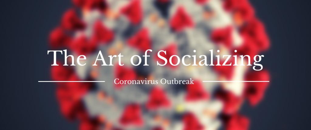 corona virus outbreak littlemisadvencha
