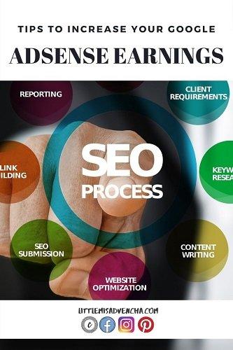 increase google adsense revenues