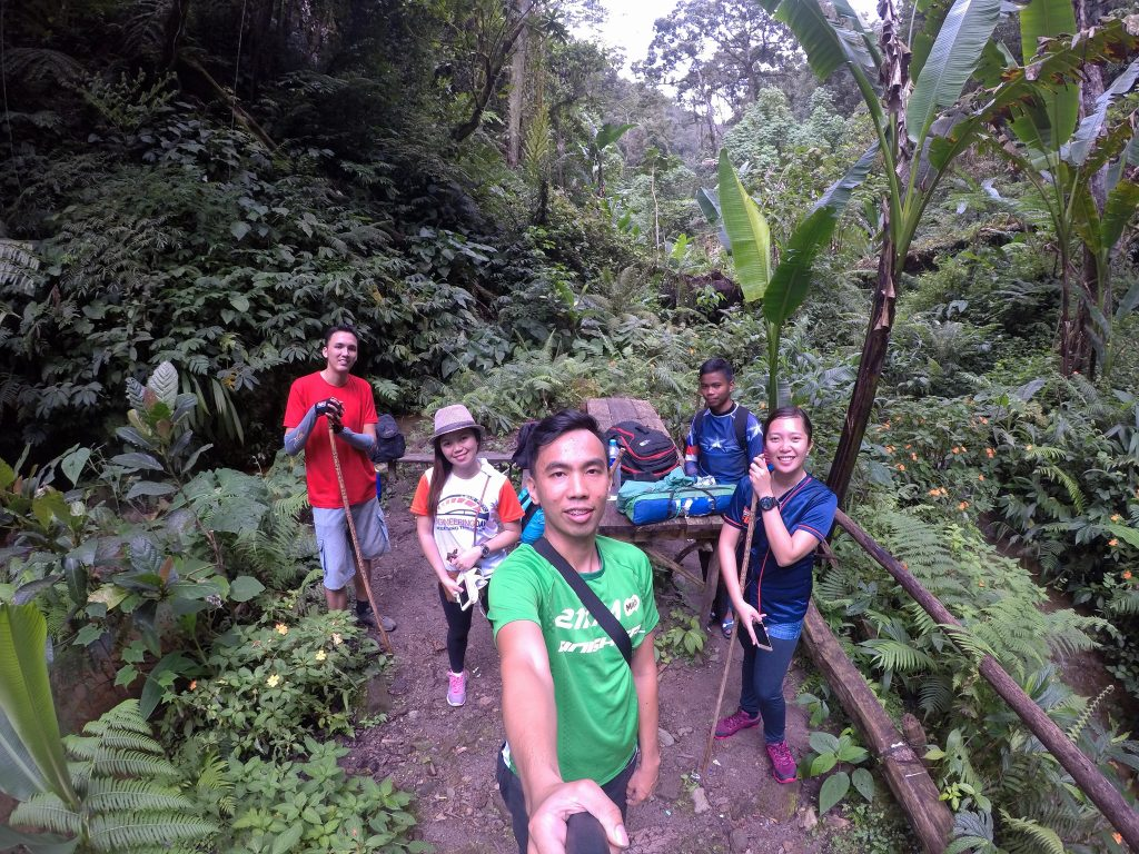 journey to lake holon