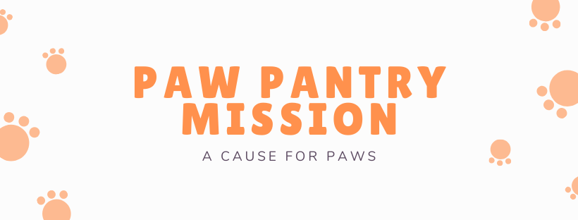 paw pantry mission