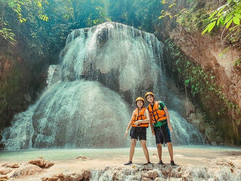 aguinid-falls-in-south-cebu