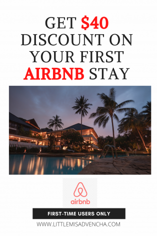 airbnb littlemisadvencha